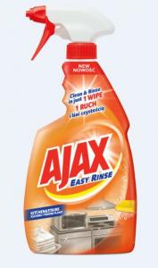 Ajax Spray Tłuszcz I Plamy 500ml Chemia Gospodarcza